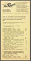 Click to select: Prices of thermal baths and cure treatments 1965