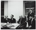 Click to select: Marcel Breuer with Visitors of the American Architecture Survey Team from Japan