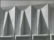 Click to select: Close-up of Precast Concrete Exterior Wall Panels (C2)