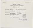 Click to select: Request for payment no. 2