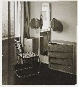 Ventris Apartment, Interiors (1936)