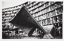 UNESCO, Headquarters (Place de Fontenoy) (1955)