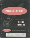 Click to select: Power Strut Continuous Slot Metal Framing