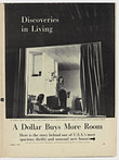 Click to select: Discoveries in Living: A Dollar Buys More Room