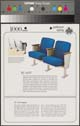 Click to select: Catalog for 1000 Series Auditorium Seating
