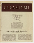 Click to select: Urbanisme Un Plan Pour Saint-Dié