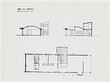 Click to select: Houses in Martinez, Buenos Aires suburbs (drawing)