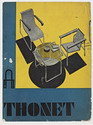 Click to select: Thonet Detached Card Catalog