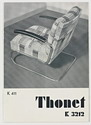 Click to select: Thonet K3212
