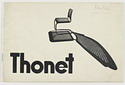 Click to select: Thonet Catalogue