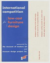 Click to select: International Competition for Low-Cost Furniture Design