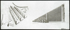 Click to select: Two Exterior Perspective Views (drawings)