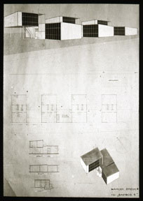 Click to select: Type 1. Plans, Sections, Isometric, Perspective (drawings)