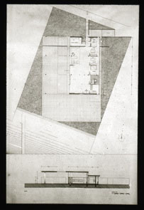 Click to select: Plan and Section (drawings)
