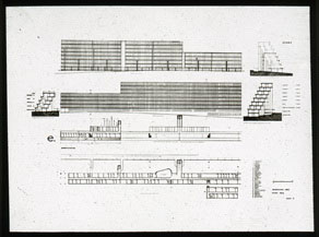 Click to select: Plans, Elevations, Sections (drawings)