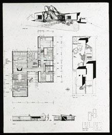 Realistic House in Georgia: Competition Sponsored by Progressive Architecture/Rich's Department Store (1946)