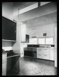 Click to select: Kitchen