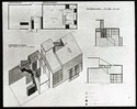 Click to select: Plan, Sections, Axonometric (drawings)