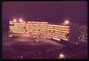 Click to select: Night View of Illuminated Secretariat