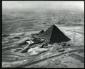 Click to select: Egyptian Pyramid. Aerial View