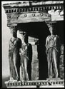 Click to select: Erectheion, Acropolis.  View of Caryatid Columns