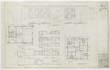 Click to show Student Houses: Plans, Sections, Elevations (No. A34) 37