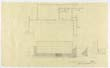 Click to show West Elevation Study (No. P-76) 19