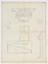 Click to select: Plat of Survey fpr the Cleveland Museum of Art at the Instance of Marcel Breuer and Associates, Architects