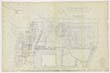 Click to select: Plat of Topographical Survey for the Cleveland Museum of Art at the Instance of Marcel Breuer and Associates, Architects