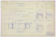 Click to select: Shop Drawings: Bank Office Furniture (annotated prints)