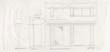Click to show Plan, Elevation and Sections of Typical Laboratory/Corridor Wall (No. SK-24) 44