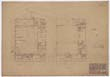 Click to show Assembly Building - Main Floor Plan, Upper Floor Plan (No. HVAC-8xx) 13
