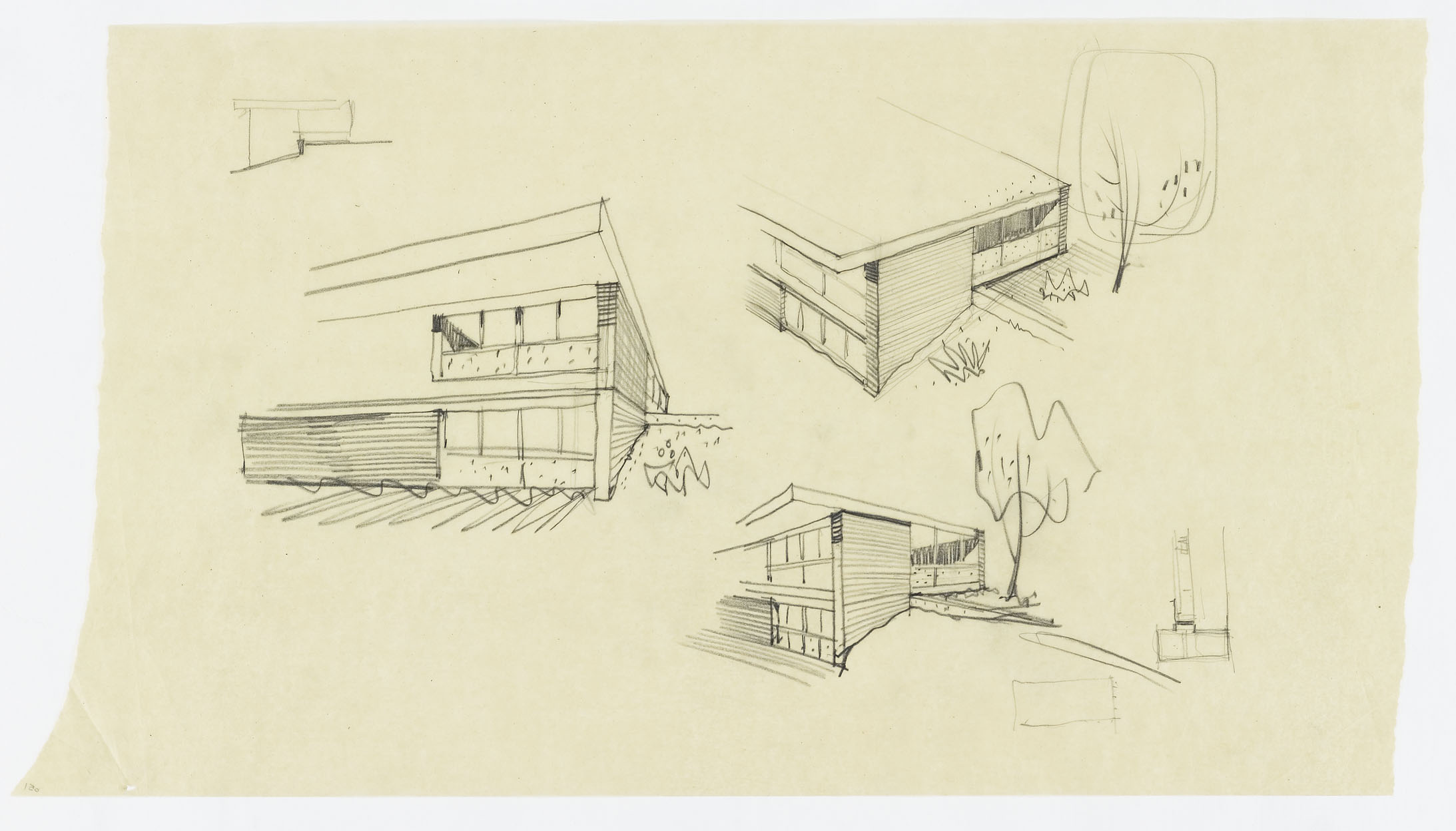 Click to select: Perspective Studies