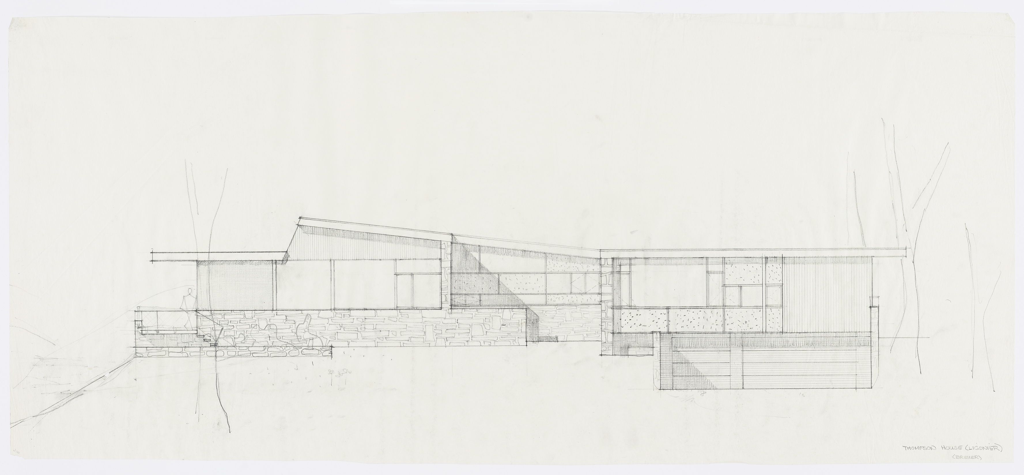 Click to show Rendered Elevation 1