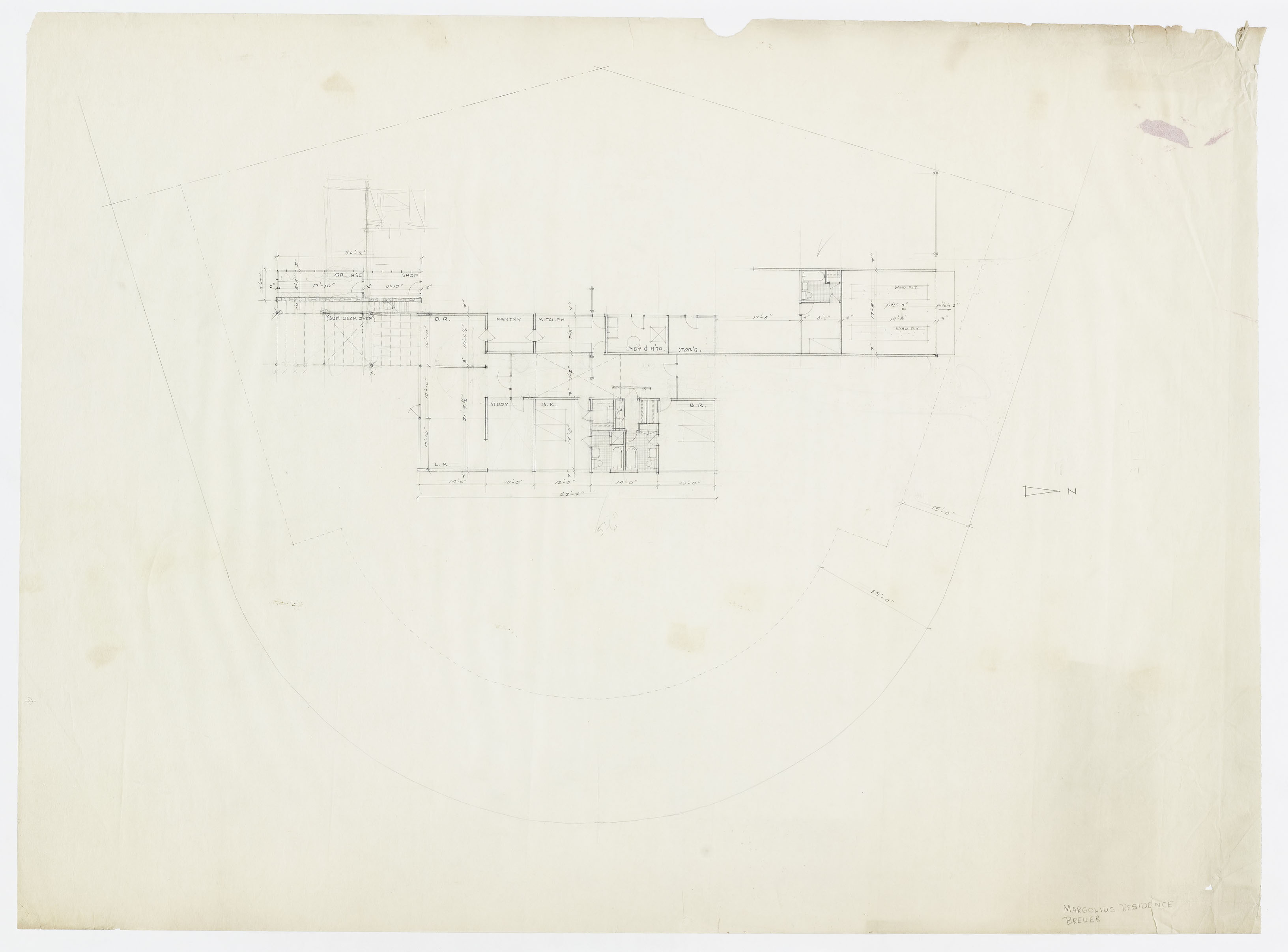 Click to show Preliminary Floor Plan 1