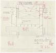 Click to select: Revision to Millwork Detail (No. SK-A-2) (annotated photocopy)