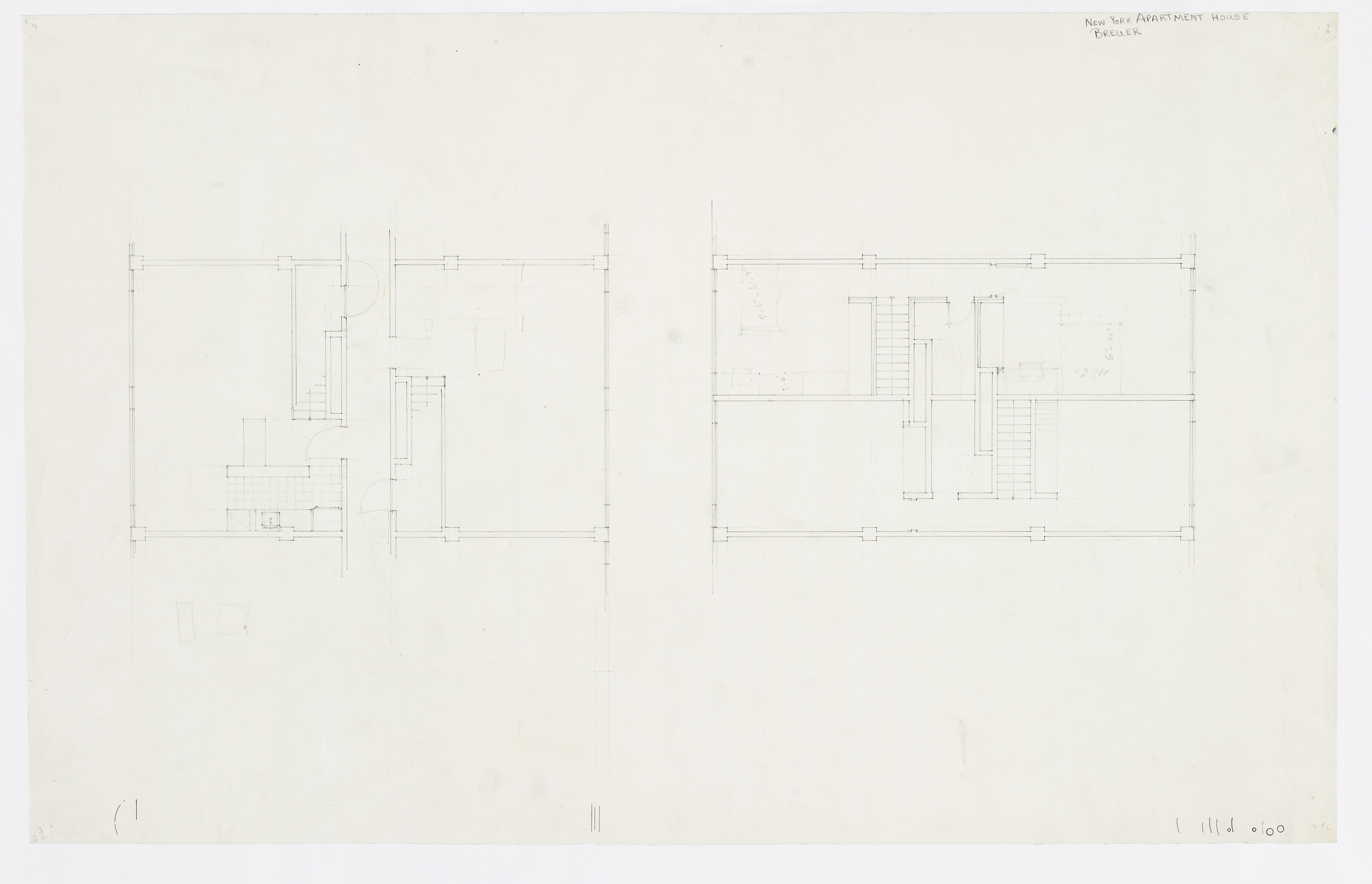 Click to select: Apartment Plan (draft)