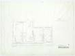 Click to select: Preliminary Drawing - Plan of Exhibition of St. John's Abbey, Walker Art Center (No. 1)