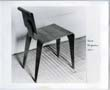 Click to select: First Version of Isokon Dining Chair