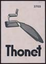 Click to select: Thonet Catalogue 3703